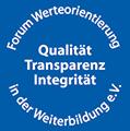 Baber Consulting Mitgliedschaften - Werteorientierung in der Weiterbildung