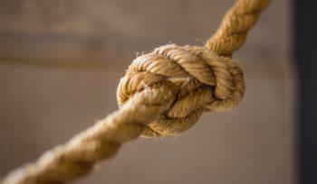 Kundenbindung, Knoten im Seil