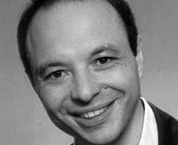 Andreas Rieck - Trainer bei Baber Consulting