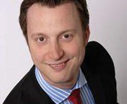 Markus Fischer - Trainer bei Baber Consulting