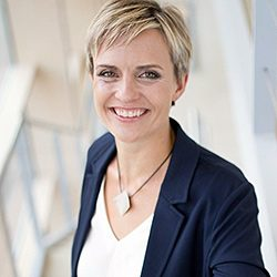 Nicola Hoffmann - Trainerin bei Baber Consulting