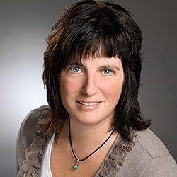 Sandra Hauber - Mitarbeiterin bei Baber Consulting
