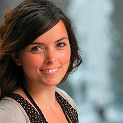 Stefanie Geiger - Rhetorik und Präsentation