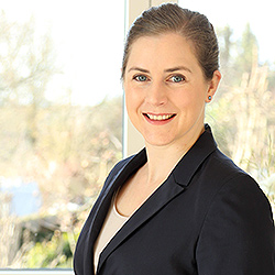 Sarah T. P. Andiel - Trainerin bei Baber Consulting