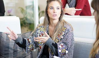 Kommunikationstraining von Baber Consulting