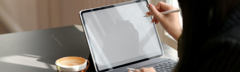 person-using-tablet-computer-with-keyboard-3815584