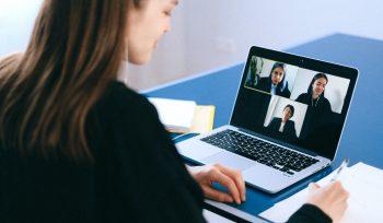 Präsenz und Wirkung bei Online-Präsentationen Seminar