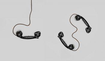 Umgangsformen am Telefon